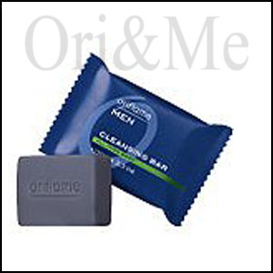 Men Cleansing Bar All Over Body