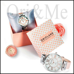 Pink Delight Watch