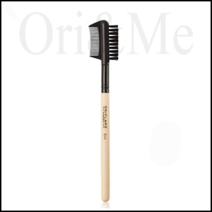Precision Brow and Lash Comb