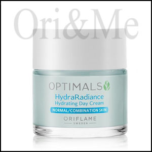 Optimals Hydra Radiance Hydrating Day Cream Normal/Combination Skin