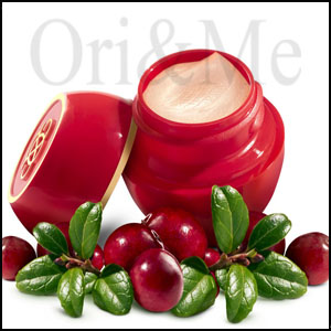 Tender Care Protecting Balm Cranberry Seed Oil