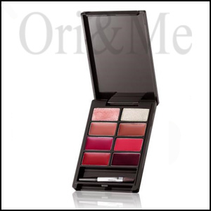 The One Very Berry Lipstick Palette