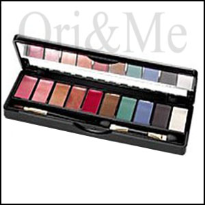 Oriflame Beauty Eye & Lip Palette