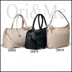 travel bag for her and him