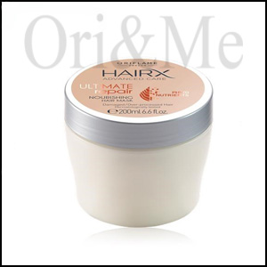 HairX Advanced Care Ultimate Repair Nourishing Hair Mask