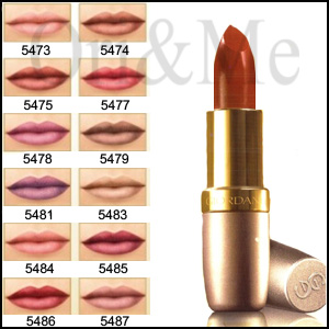 Giordani Gold Rouge Future Lipstick