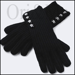 Masha Tsigal Gloves