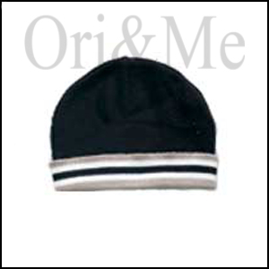 Men's Black Hat