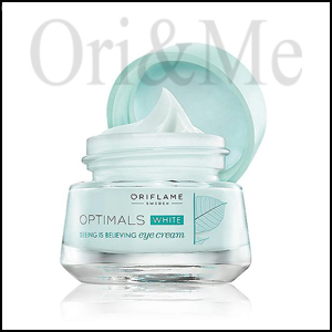 Optimals White Seeing is Believing Eye Cream