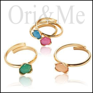 Oriflame Set of Rings