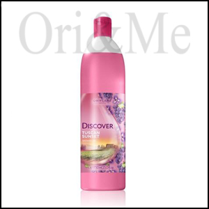 Discover Tuscan Sunset Shower Gel Jumbo