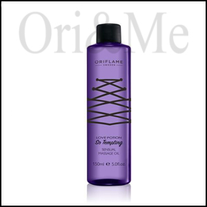 Love Potion So Tempting Sensual Massage Oil