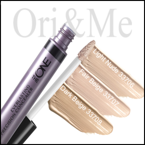 The ONE EverLasting Precision Concealer