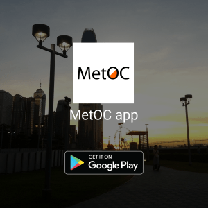 Ladda ned MetOC-app