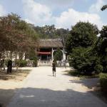 Village hall near Guangzhou-min