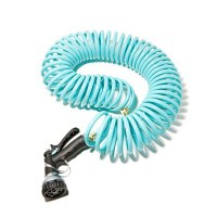 Nylon Coil Hose-flexible plastic pipe-recoil air hose ...