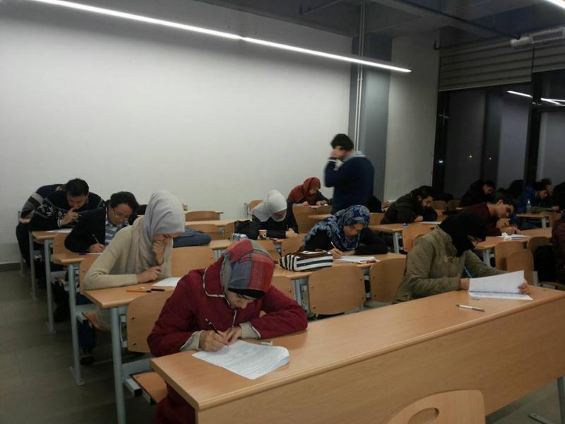 ما هي شروط استكمال الطلاب السوريين في الجامعات التركية؟ 2