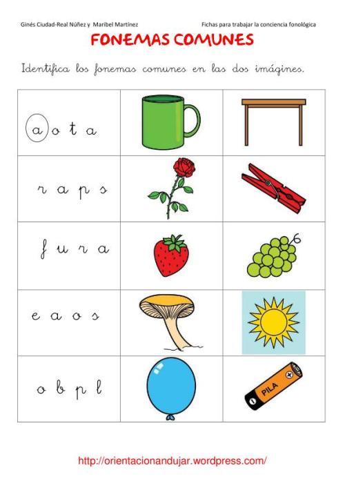fonemas comúnes-2