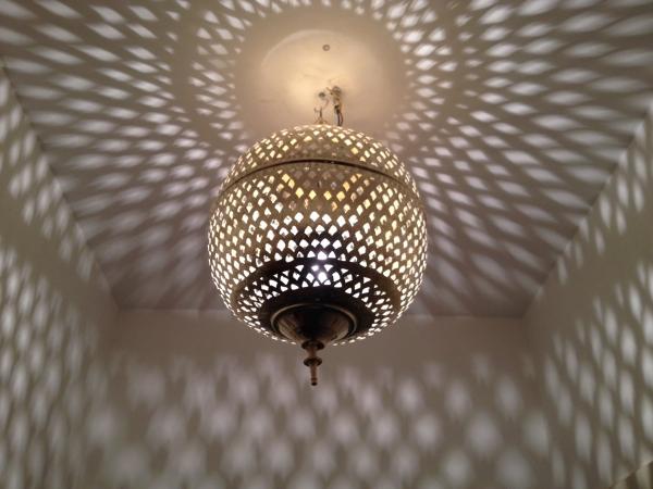 Deckenlampen  Orientalische Lampen  Oriental Bavaria