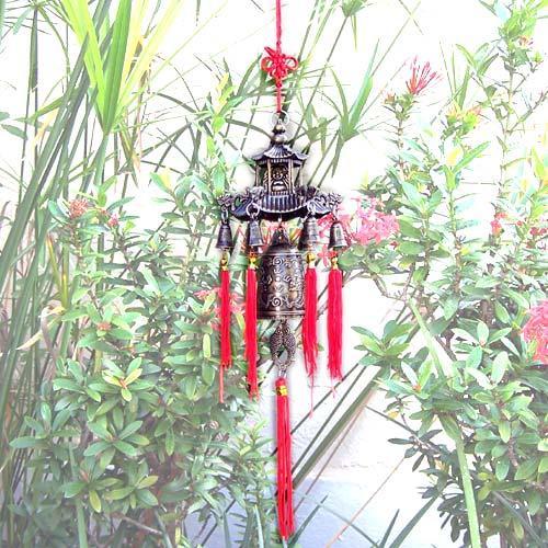 Wind Chimes :: Buddha House Windchime