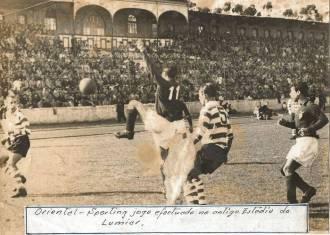 trofeus9 com Passos e Carlos Canário do SCP 2