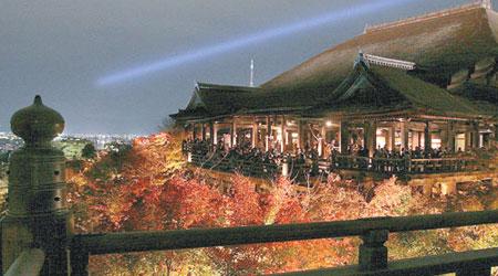 亞洲旅遊熱點京都壓曼谷奪冠 - 東方日報