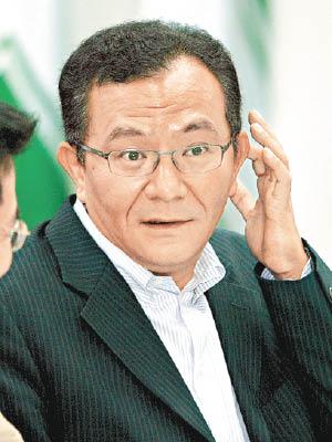 貪污200萬綠營立委囚四年半 - 東方日報