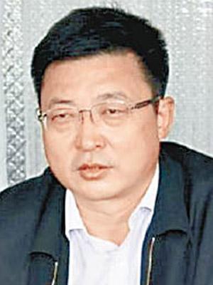 新疆縣委前書記 王勇智雙開 - 東方日報