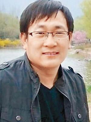 律師見王全璋 交換答辯意見 - 東方日報