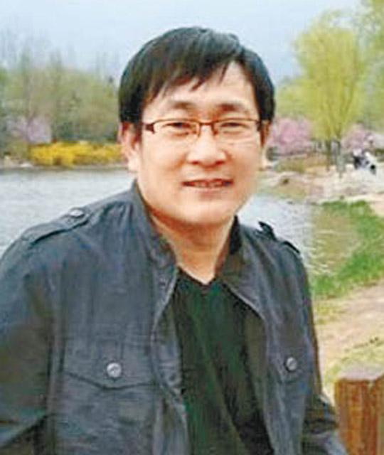 王全璋受審 妻遭國安阻撓 - 東方日報