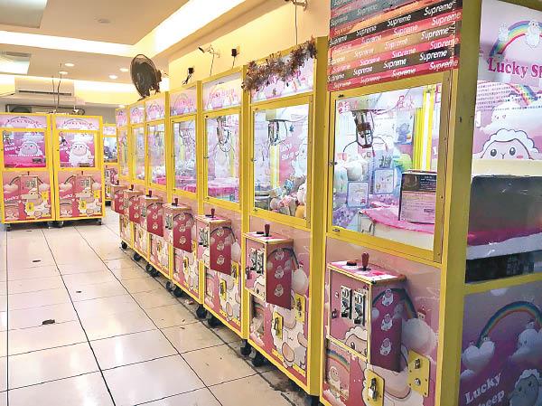 臺灣解讀:一街七店 供過於求臺夾公仔業泡沫危機 - 東方日報