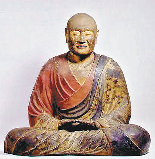 黃泗浦遺址 探究鑒真渡日歷史 - 東方日報
