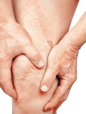 膝痛新療法 注射培植軟骨細胞 - 東方日報
