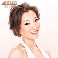 (3)許亦妮峰頭最勁 佳麗杯葛 - 東方日報