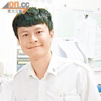 On仔護士生涯 難忘「打包」 - 東方日報