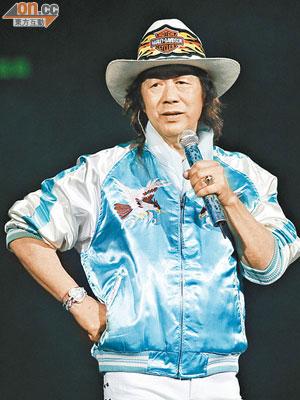 許冠英鷹衫陪葬 - 東方日報