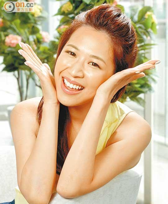 岑杏賢男友要試用3個月 - 東方日報
