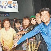 鄭多燕眼眨眨 慘變抑鬱 - 東方日報