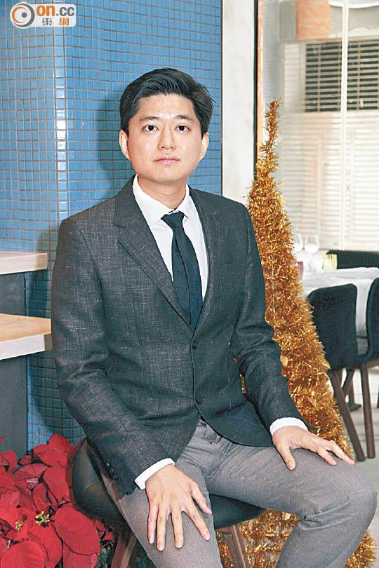 林知譽娶羅穎怡齊齊喼弗 - 東方日報