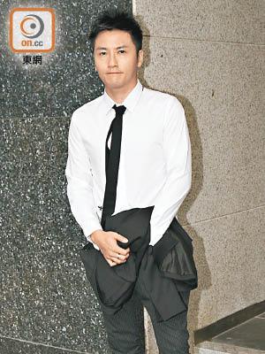 高皓正:嚴重指控 張家瑩早知老友不快 - 東方日報