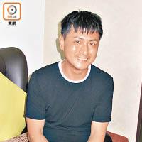 胡(非玉)老竇胡越山 傳授小生秘笈 - 東方日報
