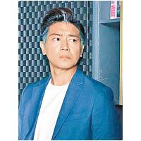 黎諾懿變髮化身教父 - 東方日報