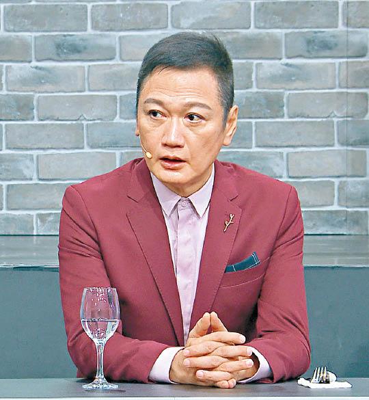 蔡卓妍法醫歸位 增肥復工 - 東方日報