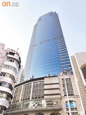 投資客2200萬購中遠 - 東方日報