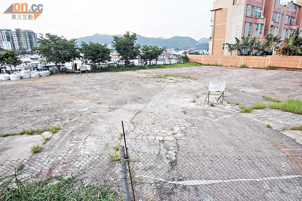 西貢迷你商地售逾5500萬 - 東方日報