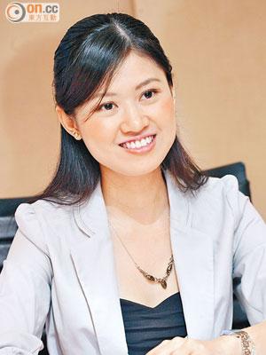 我的積金檔案:李惠嫻注重積金穩定 - 東方日報