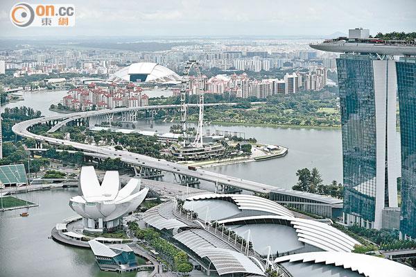 亞洲三國明置投資 - 東方日報