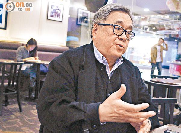 王浵世:穩打穩紮專注亞洲 - 東方日報