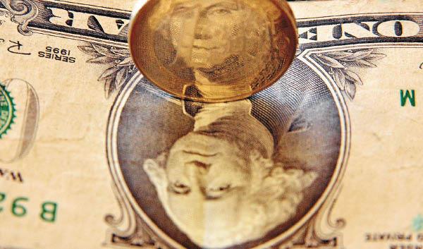 環球債市月失15萬億 - 東方日報
