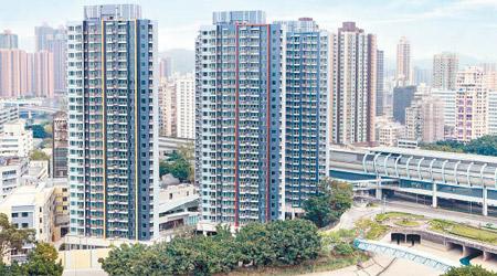 朗8三房呎價逾萬六 創新高 - 東方日報